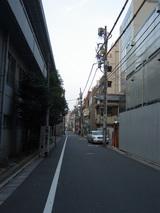 新宿風景1