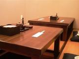 菊川座敷席