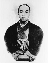 小松帯刀(こまつ たてわき)・鹿児島の偉人