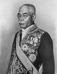 浜口雄幸(はまぐち・おさち)・高知の偉人