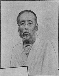 中江兆民(なかえ・ちょうみん)・高知の偉人