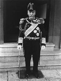 東郷平八郎(とうごう へいはちろう)・鹿児島の偉人