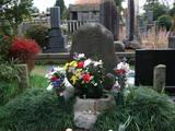 安岡正篤墓所