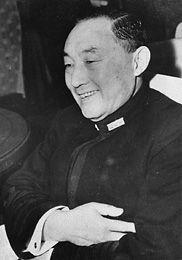 【第37代内閣総理大臣】米内光政(よない・みつまさ)・岩手の偉人