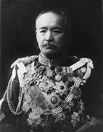桂太郎(かつら・たろう)・山口の偉人
