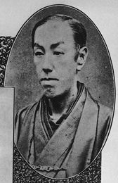 【明治新聞界の盟主】成島柳北(なるしま・りゅうほく)・東京の偉人