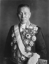 田中義一(たなか・ぎいち)・山口の偉人
