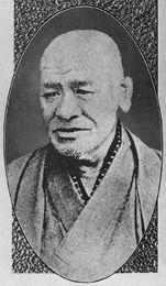 栗本鋤雲(くりもと・じょううん)・江戸/東京の偉人