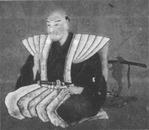 【公益の神】栗田定之丞(くりた・さだのじょう)・秋田の偉人