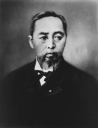 山田顕義(やまだ・あきよし)・山口の偉人