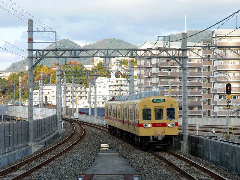 知られざる地下鉄箱崎線⇔西鉄貝塚線ルートの便利さ : ワシの戯言