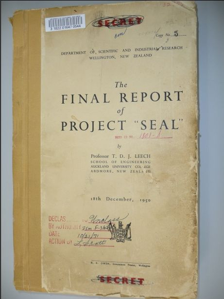 Project Seal 01