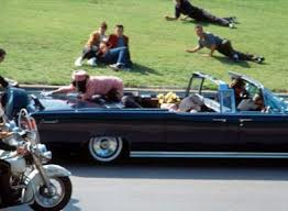 Kennedy Assassination 01