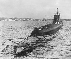 U-Boat 01