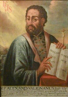 Alessandro Valignano 01