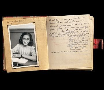 Anne Frank 10