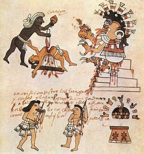 Ancient Inca Sacrifices 01