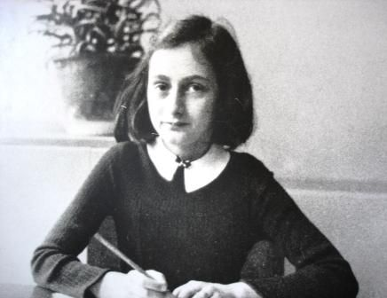Anne Frank 14