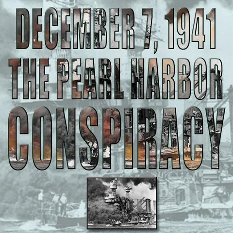 Pearl Harbor Conspiracy 01