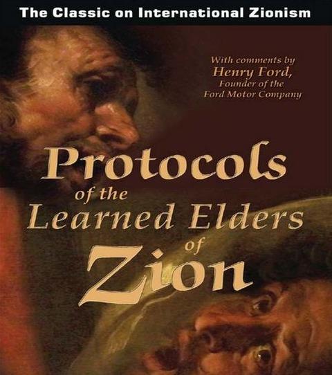 Zion Protocols 01