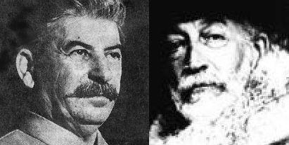 Edmond de Rothschild & Stalin 02