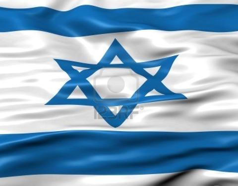 Israel-flag 01