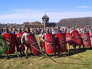 Roman Army 01