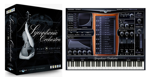 Symphonic Orchestra PLAY Edition Platinum Complete