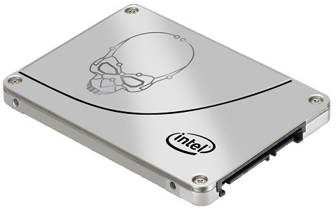 Intel SSD 730シリーズ