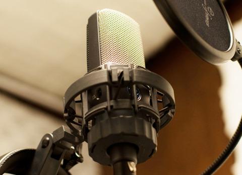 歌ってみた録音フリーソフト