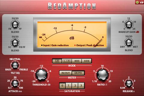 RedAmption