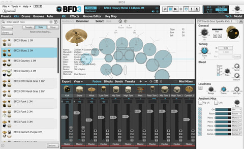 BFD3GUI