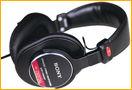 MDR-CD900ST イメージ