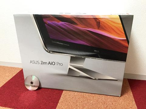 Zen AiO梱包箱