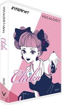 Chikaパッケージ