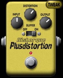 Plusdistortion