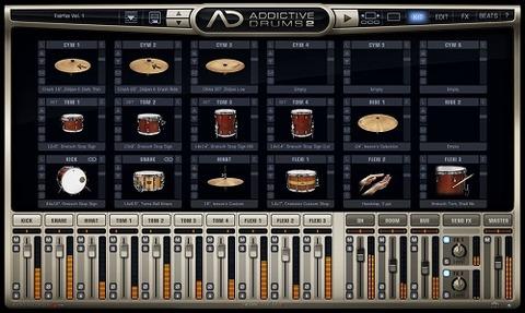 AD2 kit