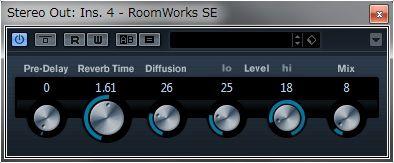 RoomWorks SE