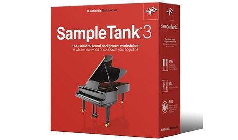 音源だけじゃない!SampleTank 3の機能を紹介!