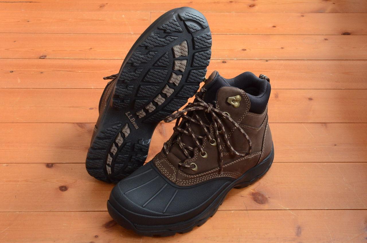 雪靴 · DSC_1855