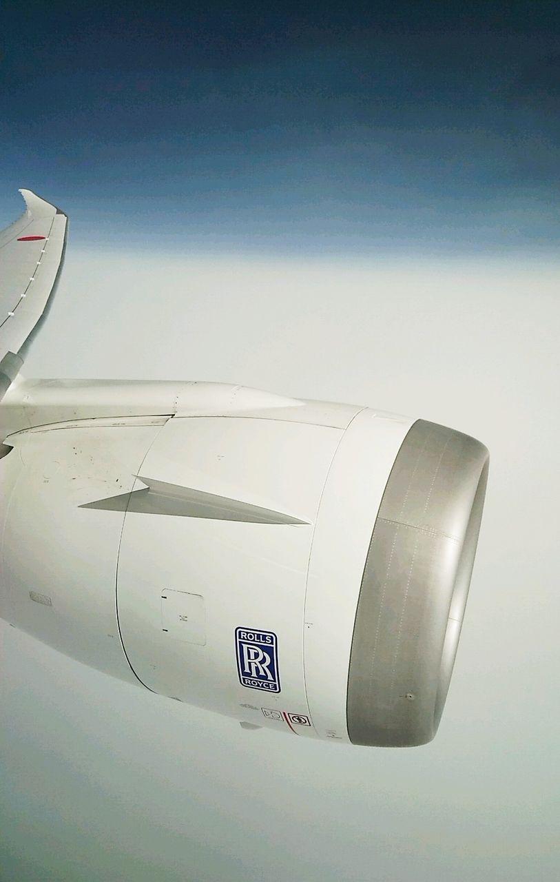 リバーサー スラスト 【飛行機のエンジン】スラストリバーサー(逆噴射装置)について│飛行機パイロット