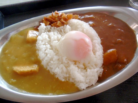 Jindai_curry_rice
