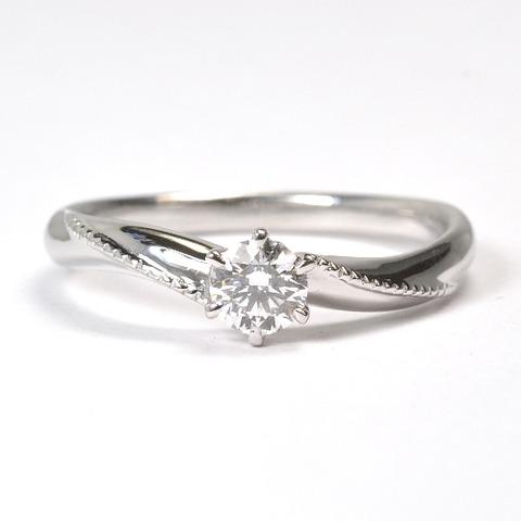 2011-70-3セミオーダー婚約指輪