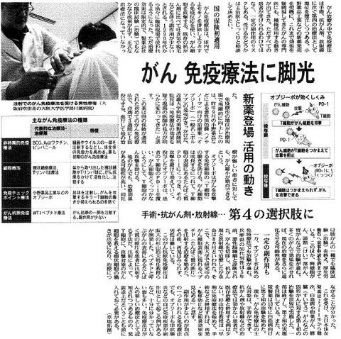 日経20150806夕刊