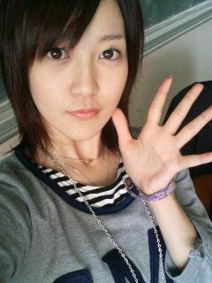 大本営発表(`・ω・´) : 【AKB48】佐藤亜美菜 「生理きた」と告白