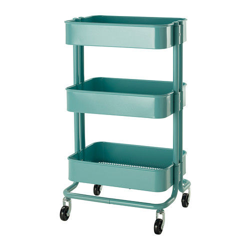 IKEA家具のDIY・改造方法まとめ  RÅSKOG