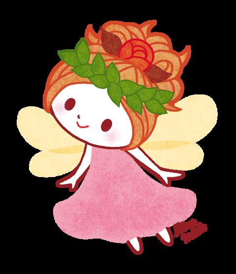 Fairy-chan