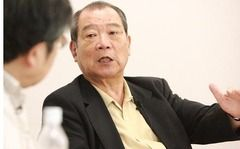 池田信夫 blog : 小沢一郎氏は「...