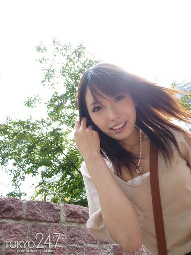 女優002