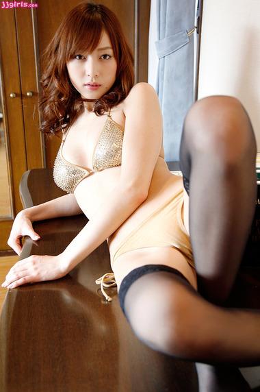 モデルなみのプロポーションでFカップ★池田夏希